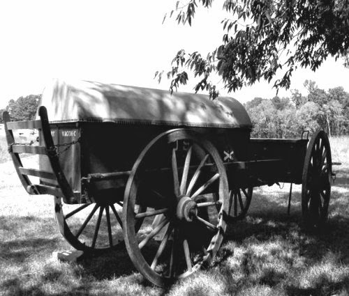 Artillery Battery Wagon picture 2