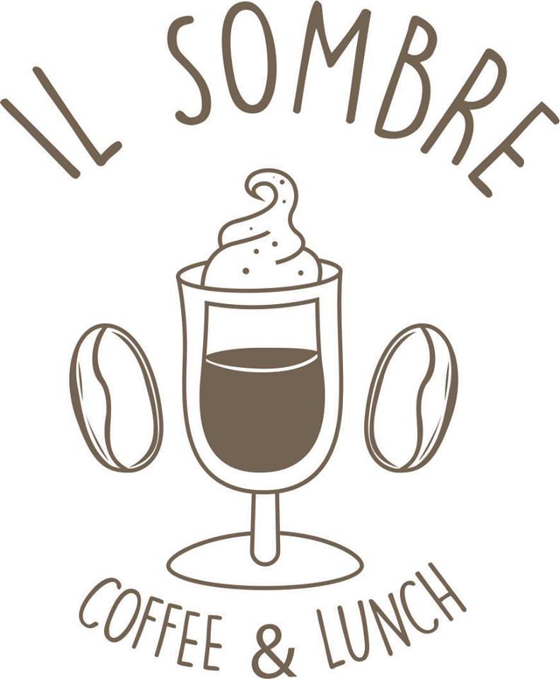 '' IL SOMBRE '' - Coffee & Lunch