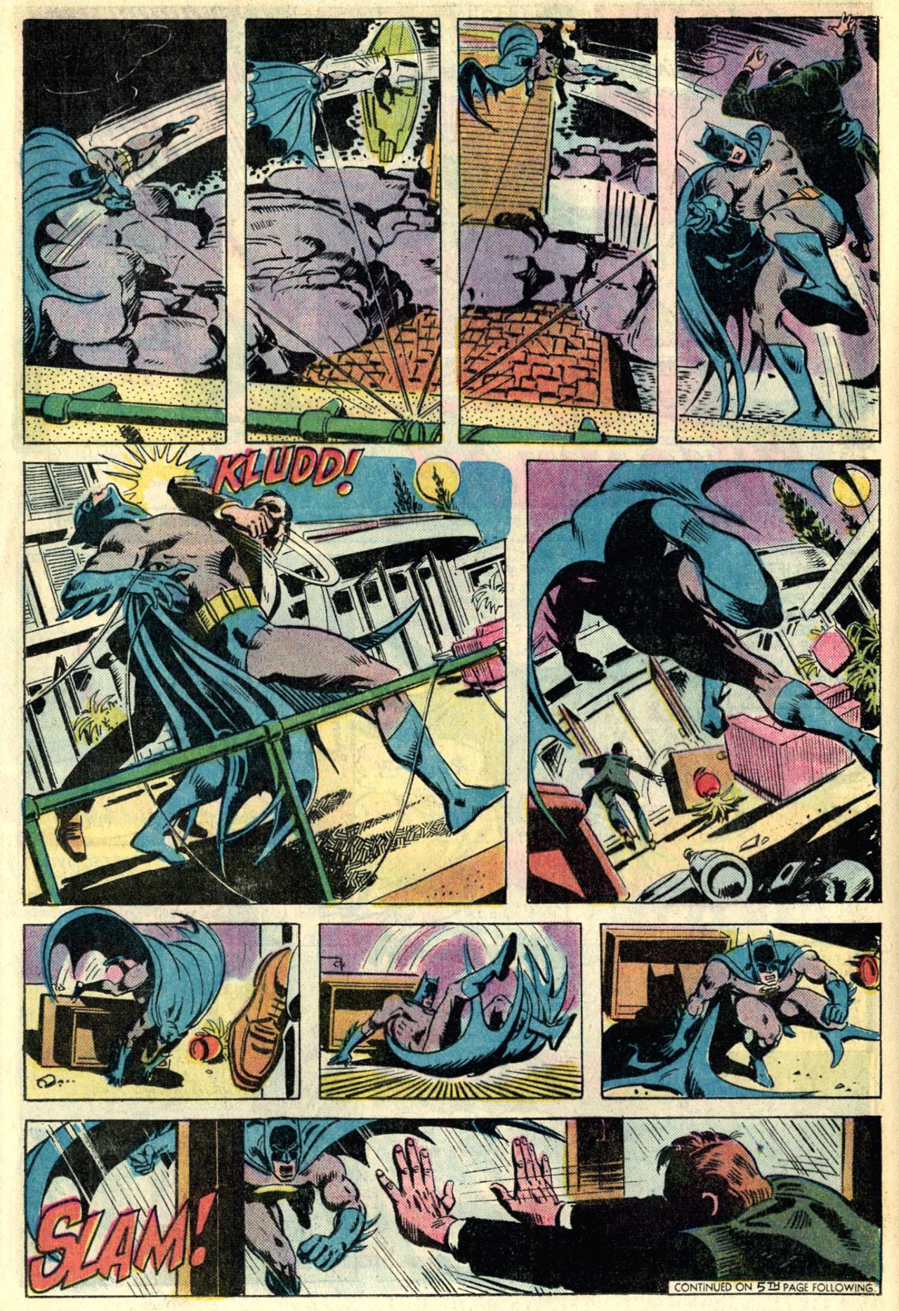 Detective Comics (1937) 459 Page 15