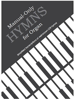 Manual-Only Hymns for Organ