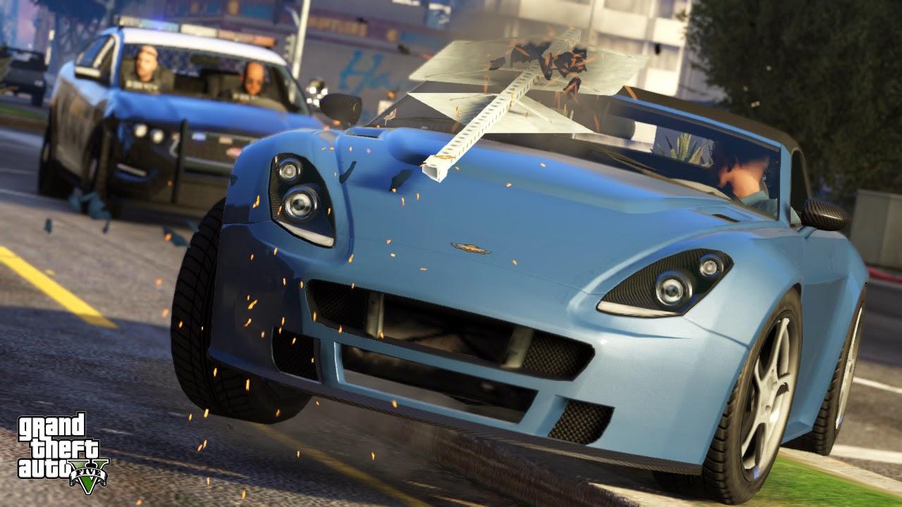 Grand Theft Auto V Pc Game Free Download  Pak Softzone-3758