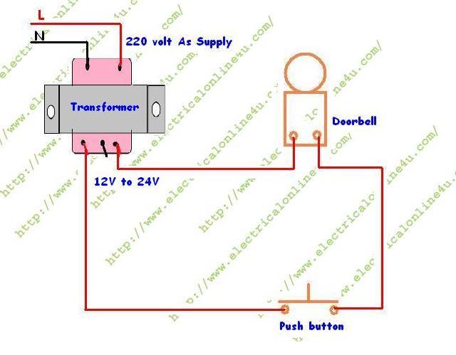 doorbell%2Btransformer%2Bwiring%2Bdiagram?resize\\\=640%2C499 friedland doorbell wiring diagram doorbell schematic diagram Basic Electrical Wiring Diagrams at webbmarketing.co