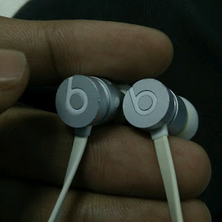 Review Singkat Urbeats Earphone Seharga 1 jutaan
