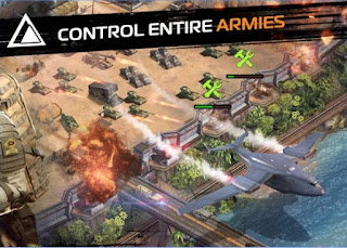 Games Soldiers Inc: Mobile Warfare App