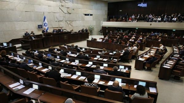 """Israel aprueba polémica ley del """"Estado para la nación judía"""""""