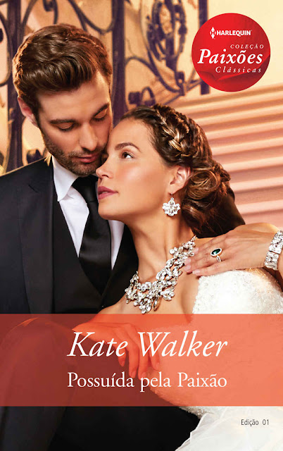 Possuída Pela Paixão Kate Walker