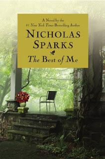 Resenha: O Melhor de Mim, de Nicholas Sparks 18