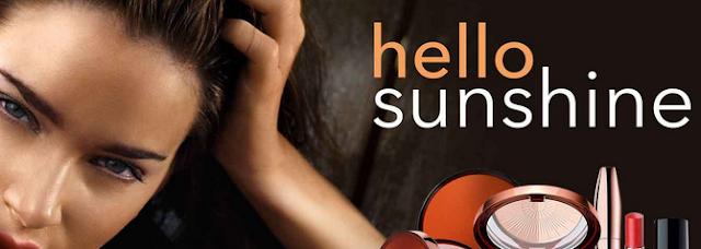 Preview Artdeco Hello Sunshine - Limited Edition (LE) - März 2016