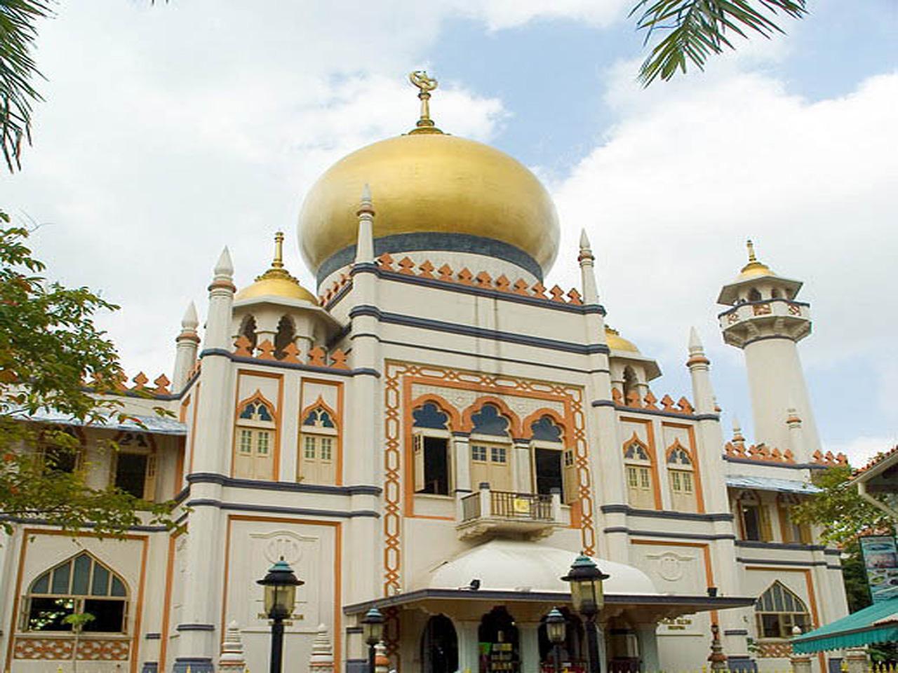 Mosque: NIm 2011: World's Most Beautiful Mosque Part 6