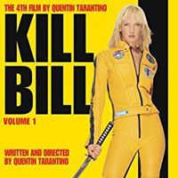 Worst to Best: Quentin Tarantino: 07. Kill Bill: Volume 1