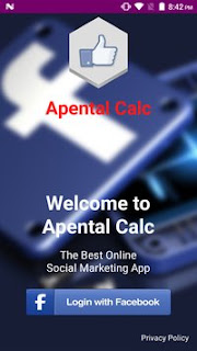 Apental Calc-APK-Download