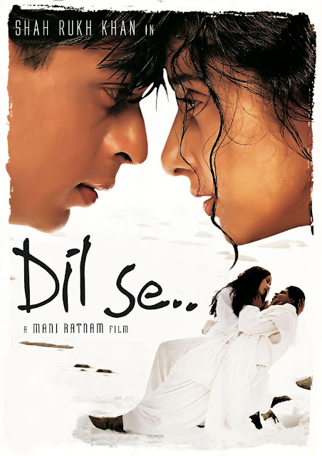 Dil Se (1998) Movie Poster