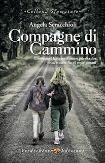Compagne Di Cammino di Angela Seracchioli PDF