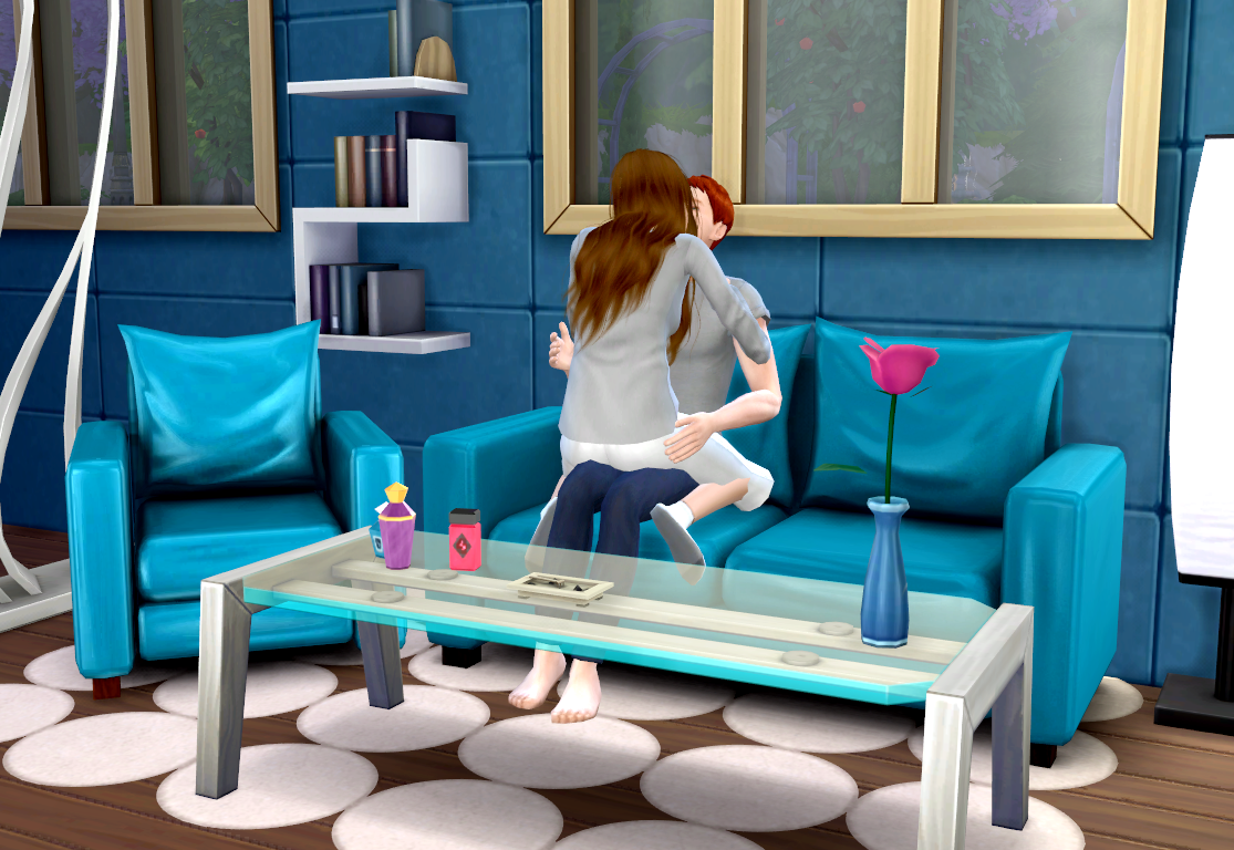 hanging chair the sims 4 cheap white covers my blog addox and love seat recolors by tukete