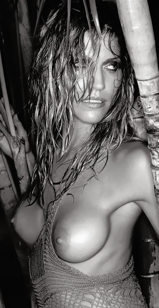 Tricia Helfer Porno