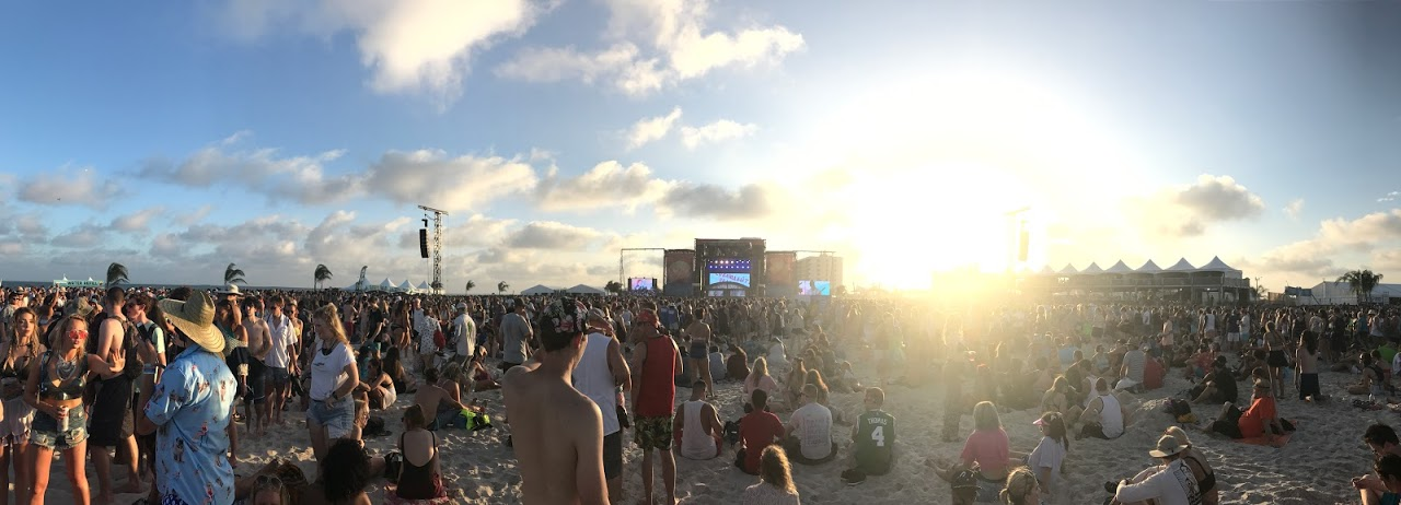 MGMT | Hangout Festival