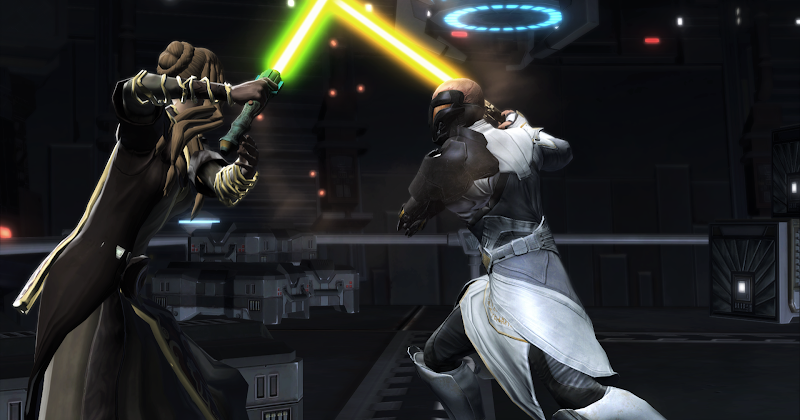Ravalation: Accuracy in SWTOR