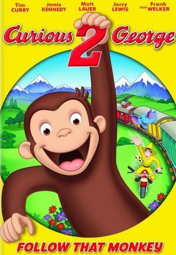 Curiosul George 2 –  pe urmele maimuței  Online Dublat In Romana