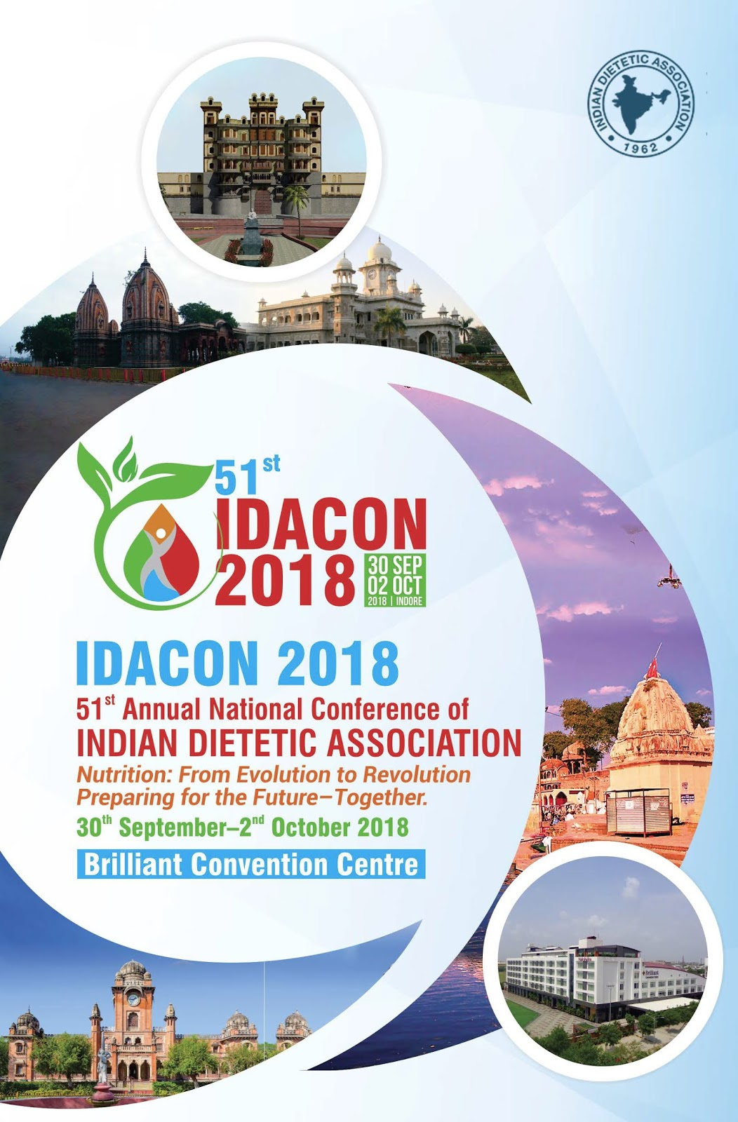 The 51st Annual National Conference of Indian Dietetic Association