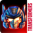 Angry Birds Transformers v1.1.25 Mod [Unlimited Everything] ~ Android Hack