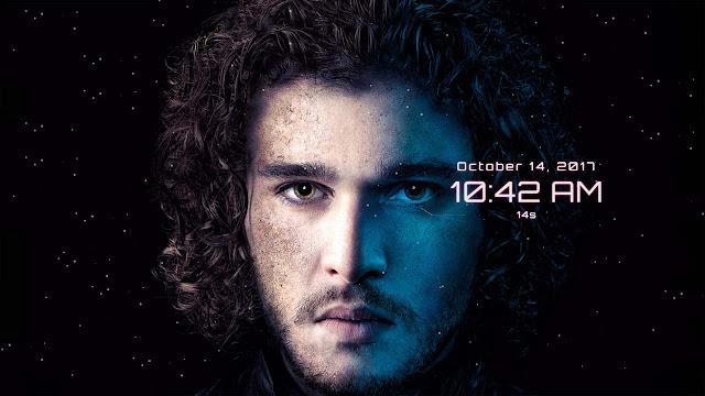 Game Of Thrones Wallpaper Jon Snow