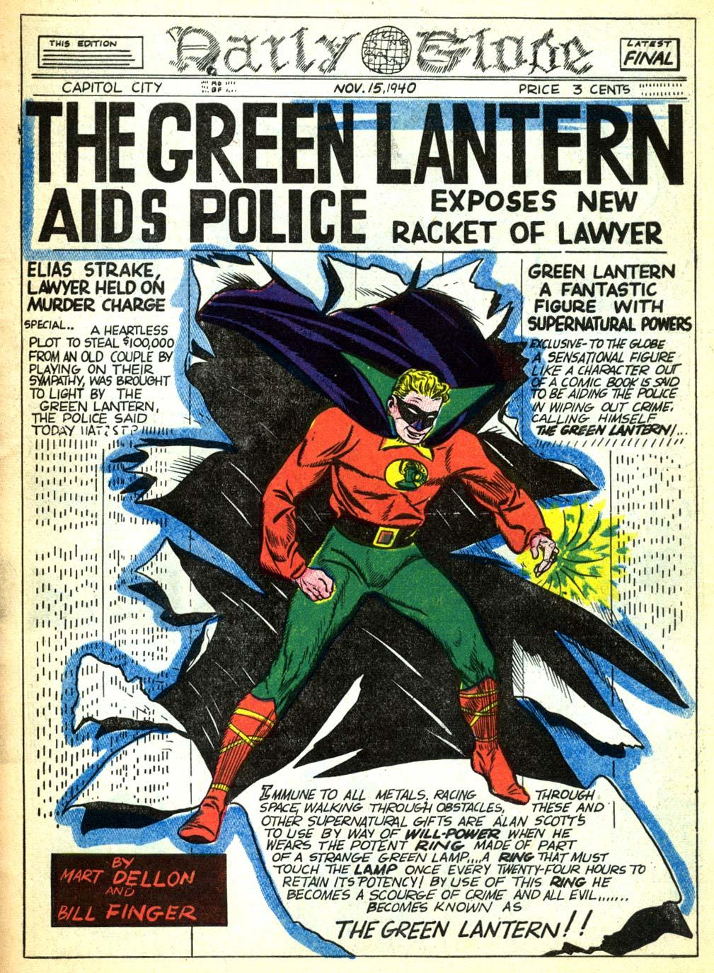 Read online All-American Comics (1939) comic -  Issue #22 - 3