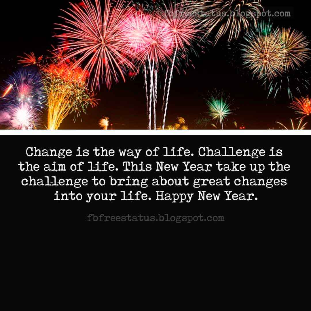 New Year Wishes Quotes And New Year Wishes Messages With