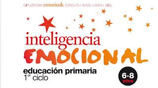 Educación Socioemocional Primaria - 6 a 8 años