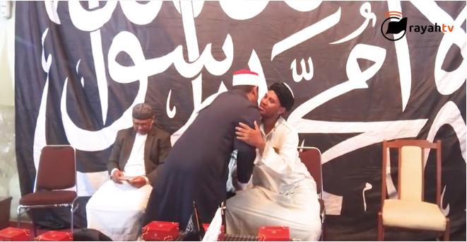 Makna Hijrah Hari Ini Adalah Merubah Konstitusi Sekuler menjadi Konstitusi Syariah
