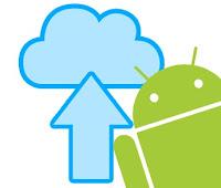 cloud untuk android