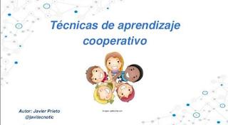 http://es.slideshare.net/javitecnotic/tcnicas-de-aprendizaje-cooperativo