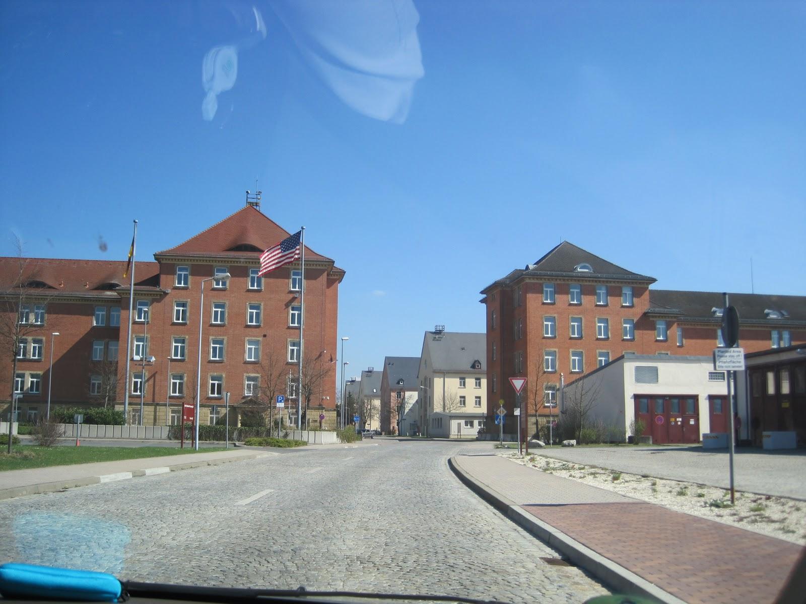 Post Bamberg