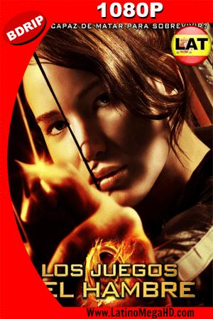 Los Juegos del Hambre (2012) Latino HD BDRIP 1080P ()