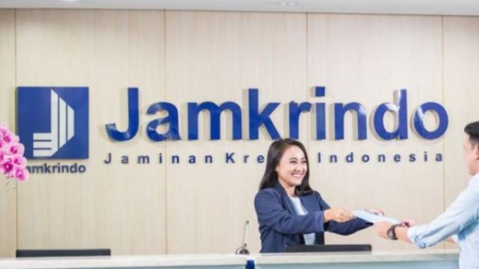 Perum Jamkrindo