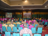 Wabup Bogor; Kualitas Keluarga Menetukan Kemajuan Bangsa