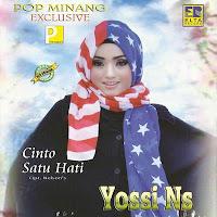 Yossi NS - Cinto Yatim Piatu (Full Album)