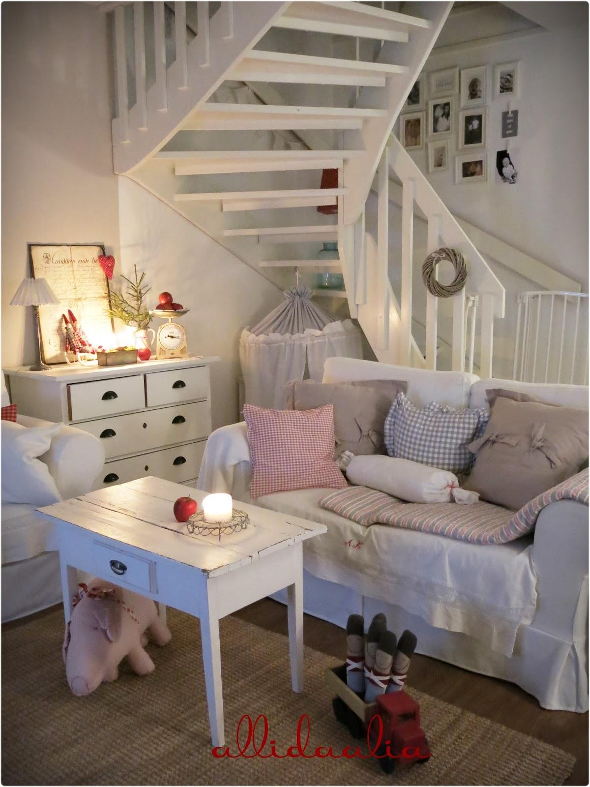 allidaalia 4 adventti. Black Bedroom Furniture Sets. Home Design Ideas