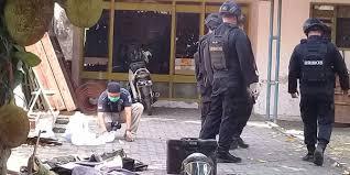 Deretan Pekerjaan Para Terduga Teroris, Dari Jualan Kebab, Pembuat Sabun Hingga PNS Kemenag