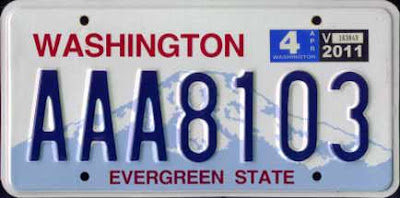The Best and Worst State License Plates of the United States