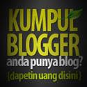 berikut adalah periklanan kumoul blogger