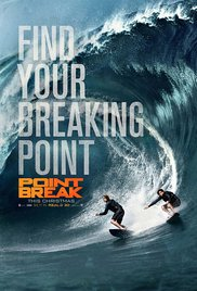 Point Break 2015