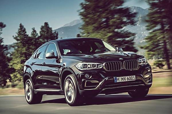 2016 BMW X 6 Crossover, review, redesign, performance, models, engine, specs, lease, used, exterior and interior