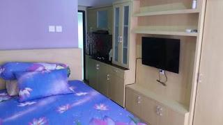 Apartment Jardin Cihampelas Review