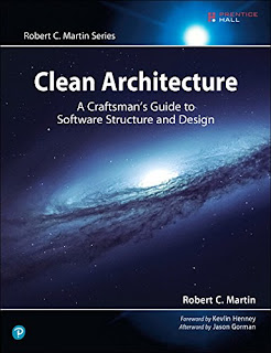 Clean Architecture Book Review - Must read for Programmers