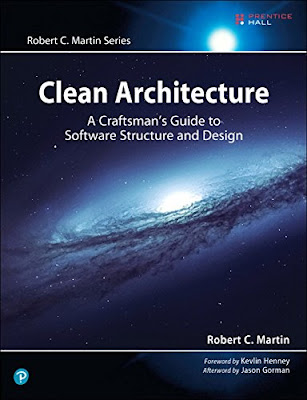 Clean Architecture By Uncle Bob Martin  Book Review