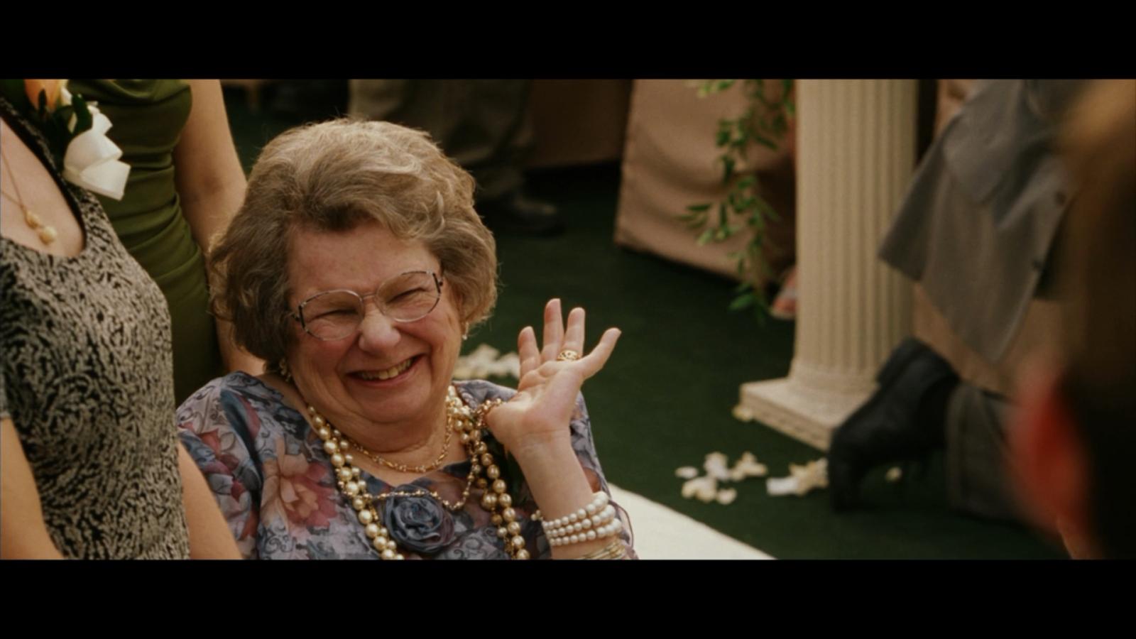 Movie American Wedding (2003) - Adventures of Me