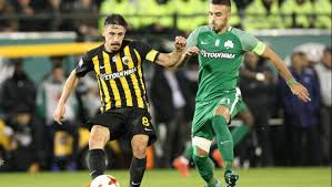 Kallithea vs AEK Athens FC Live Stream online Today 30 -11- 2017 Greece - Cup