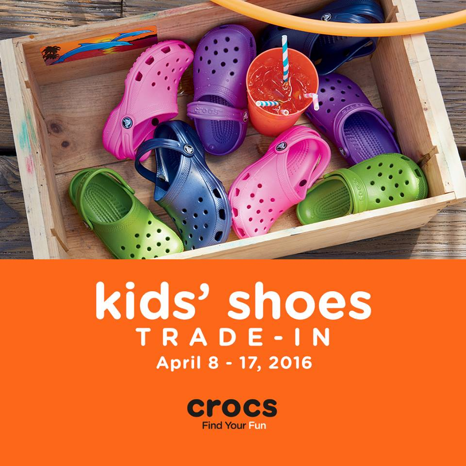 Where To Buy Crocs Shoes In Stores