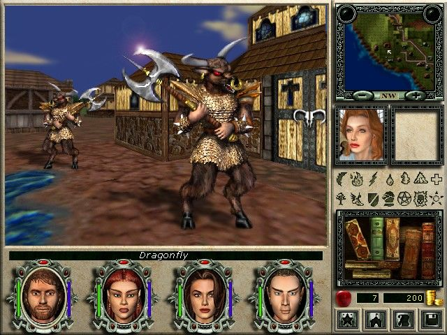 Might and Magic 7 For Blood and Honor Full Version