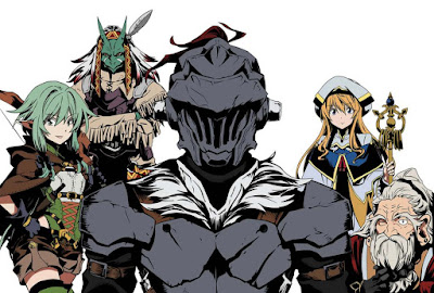 Goblin Slayer Episode 1-12 Subtitle Indonesia [Batch]